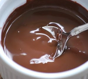 MIlk Chocolate Dipping