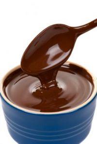Dark Chocolate Dipping