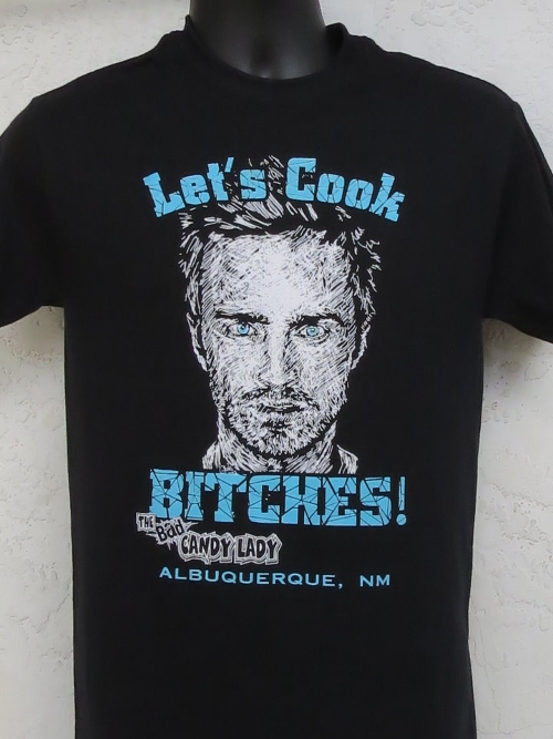 Let's Cook... T-Shirt