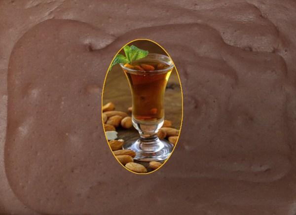 Amaretto Extract/Liqueur Fudge