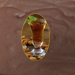 Amaretto Extract/Liqueur Fudge