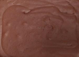 Jalapeño green chile fudge