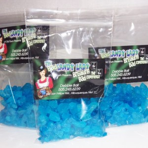 breaking bad candy 100 grams
