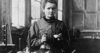 6 Facts About Marie Curie