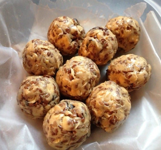 Cannabis-infused goo balls, the best weed edible that doesn't require baking!