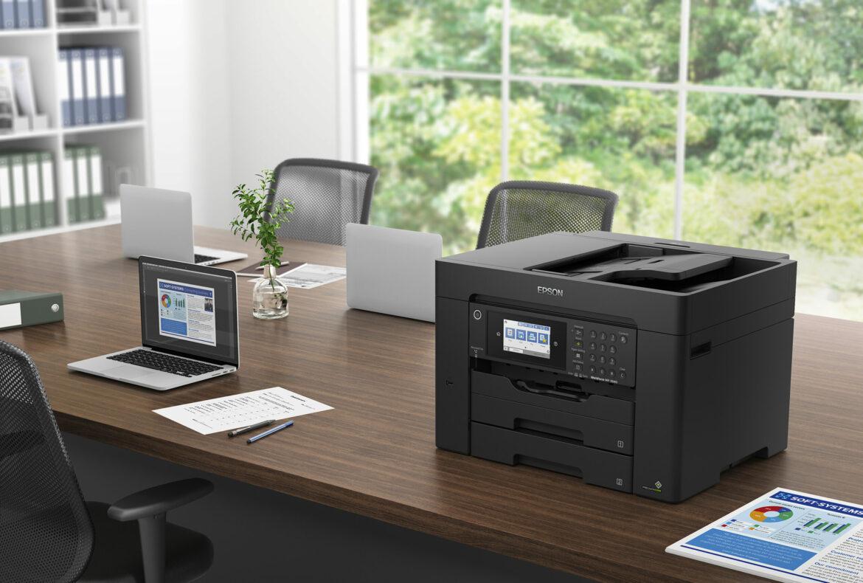 WorkForce Pro Inkjet Printers