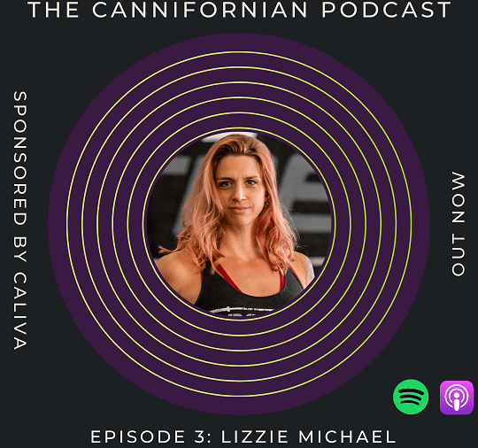 Lizzie Michael Podcast