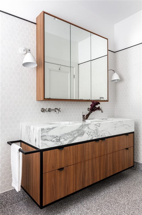 28 Cool Amp Collected Bathroom Decorating Ideas Canvas Factory