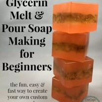 no lye soap making Archives - The Cape Coop