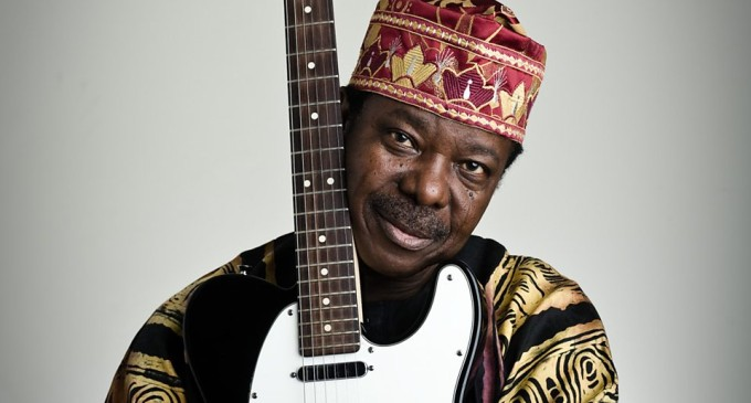 Image result for Tiwa Savage, Funke Akindele, others perform at KSA Concert
