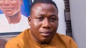 Yoruba Nation agitator, Sunday Adeyemo is also known as Sunday Igboho,