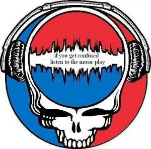 15 Of The Most Inspiring Grateful Dead Quotes To Help You Finish The Year Strong The Capitol Theatre