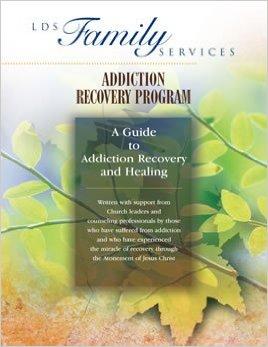 Addiction Recovery Manual