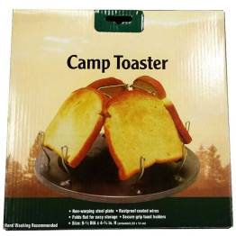 caravan accessories 4 slice toaster