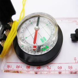 caravan accessories compass