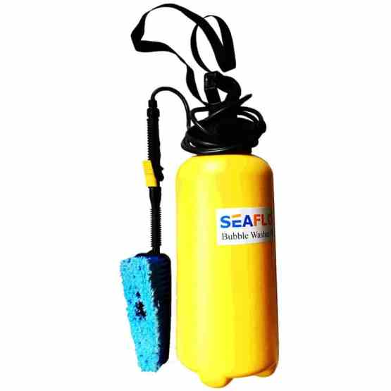 caravan accessories pressure washer