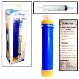 caravan accessories water purifier