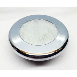 caravan accessories recessed mount light multi