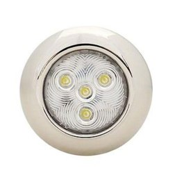 caravan accessories puck light