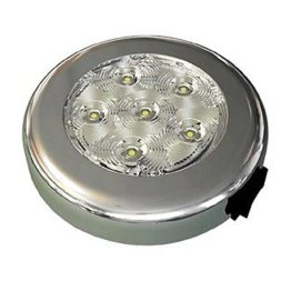 caravan accessories puck light deluxe