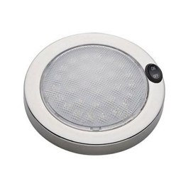 caravan accessories dome light led