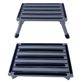 caravan accessories fold down caravan step
