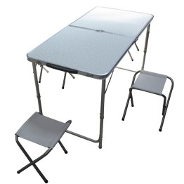 caravan accessories picnic table 4 stools