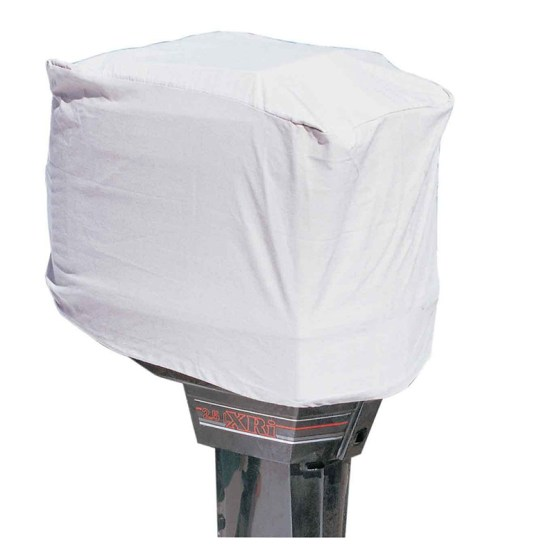 caravan accessories outboard engine cover