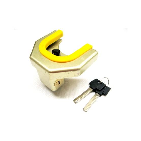 caravan accessories trailer lock