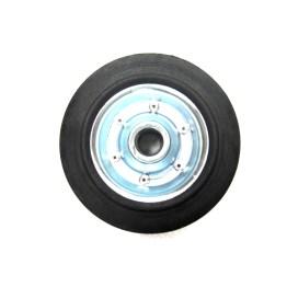 caravan accessories spare jockey wheel metal