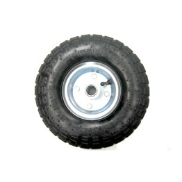 caravan accessories spare jockey wheel pneumatic