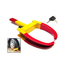 caravan accessories universal wheel clamp