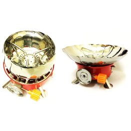 caravan accessories gas camping stove