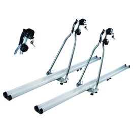 caravan accessories car roof cycle rack