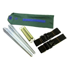 caravan accessories awning storm kit