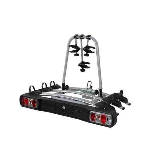 caravan accessories towbar 3 bike coupling carrier