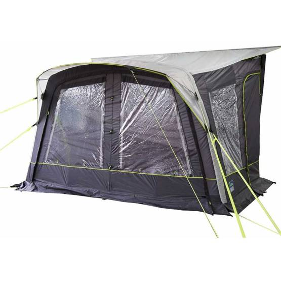 caravan accessories Ocean Air Inflatable Caravan Awning 350