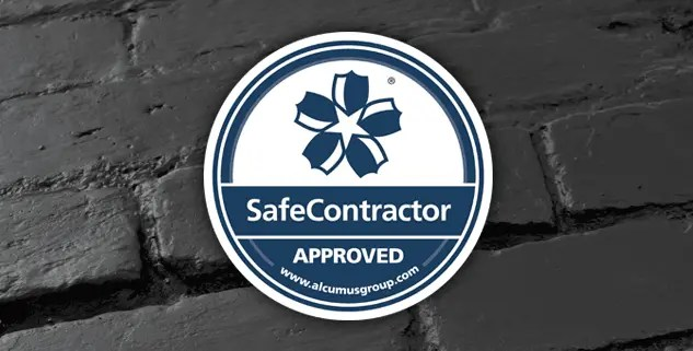window cleaning cardiff Safecontractor