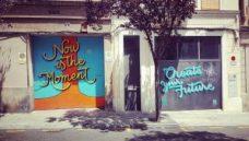 Graffiti Barcelona Dream Job