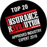 Insurance Revolution Top 20 motor industry experts 2016