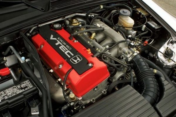 Honda makes the most reliable engines in the world