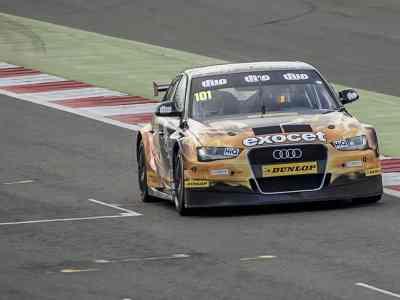 Exocet_BTCC_09-Audi_Silverstone