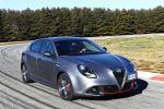 Alfa makes over its Giulietta