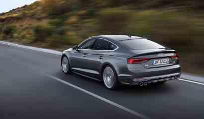 Audi A5 Sportback 01
