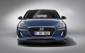 Hyundai i30 exterior 03