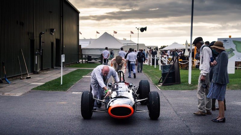 Goodwood Revival 2016 04
