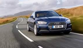 Audi-A5-onroad