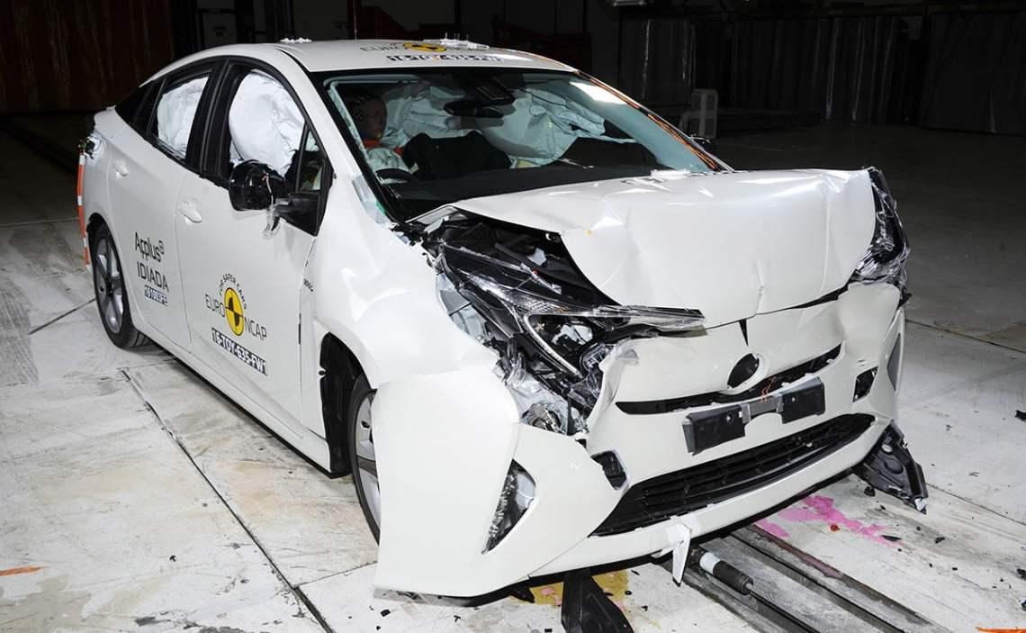 Toyota-Prius-Euro-NCAP-crash-test