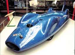 Bluebird-CN7