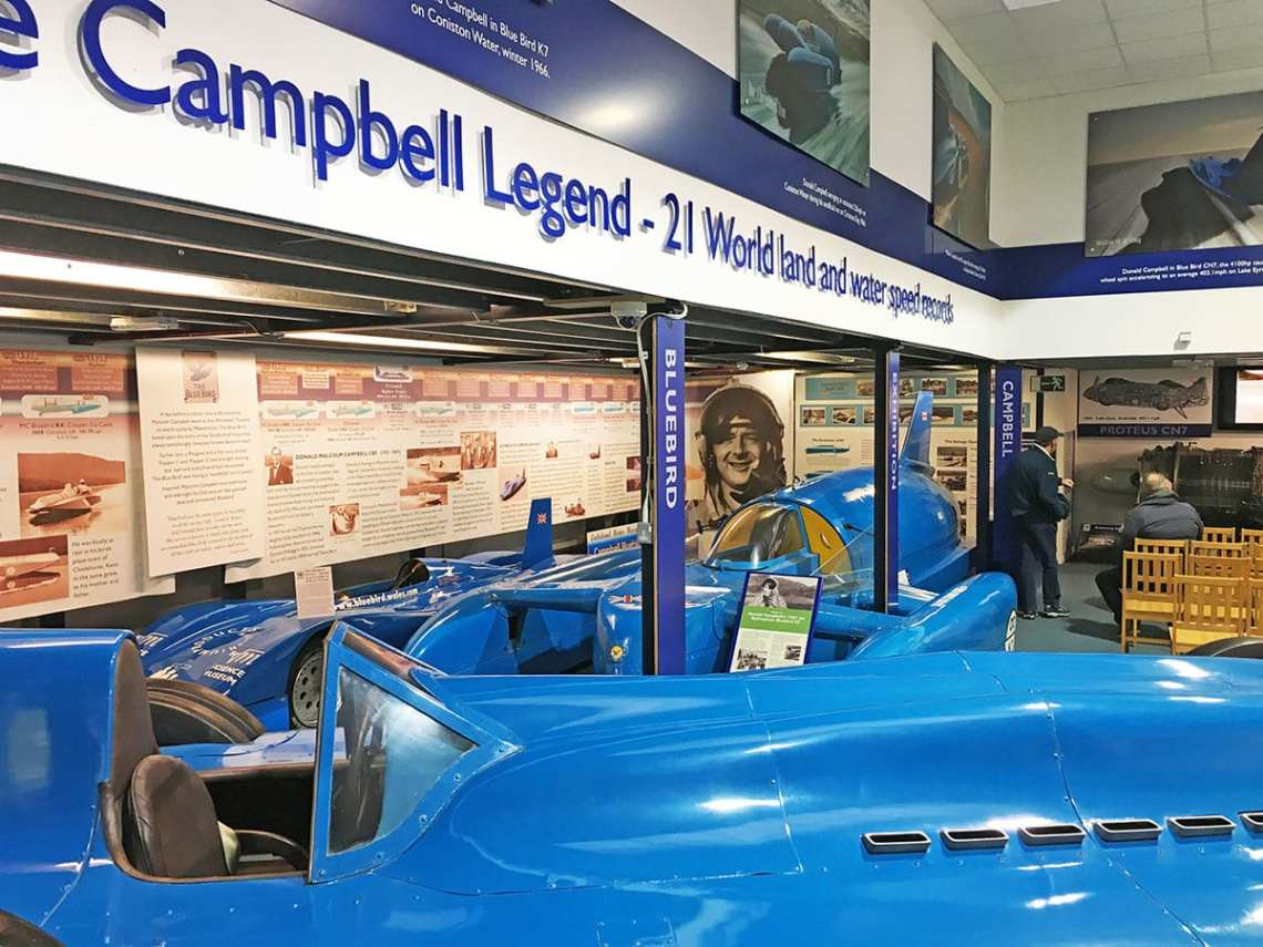 Campbell-Lakeland